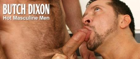 Butch Dixon