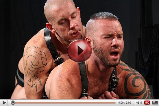 Butch Dixon free video preview