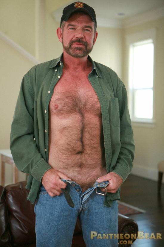 Bear | Gay Porn Dads